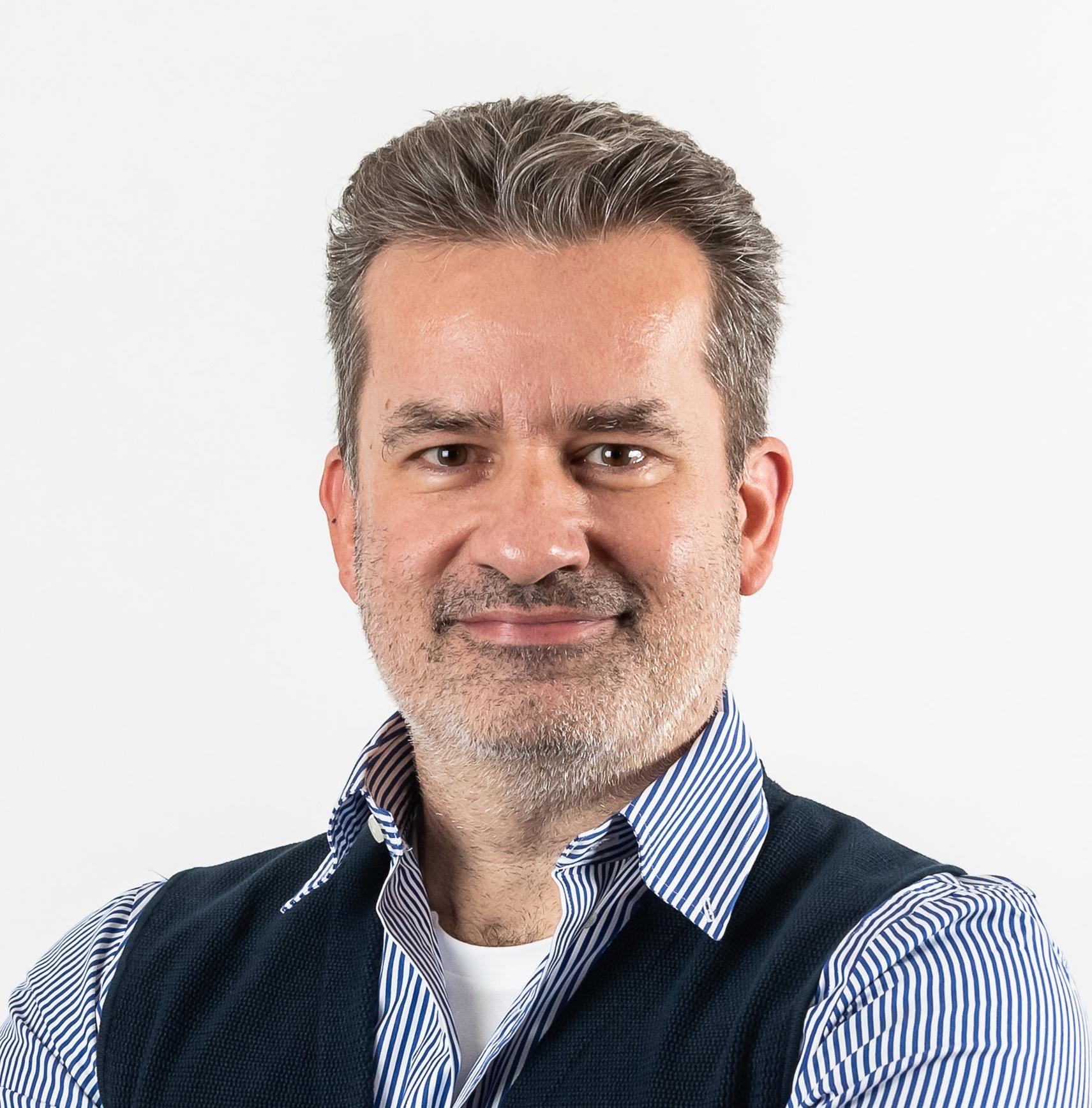 Dr. Paolo Colombani