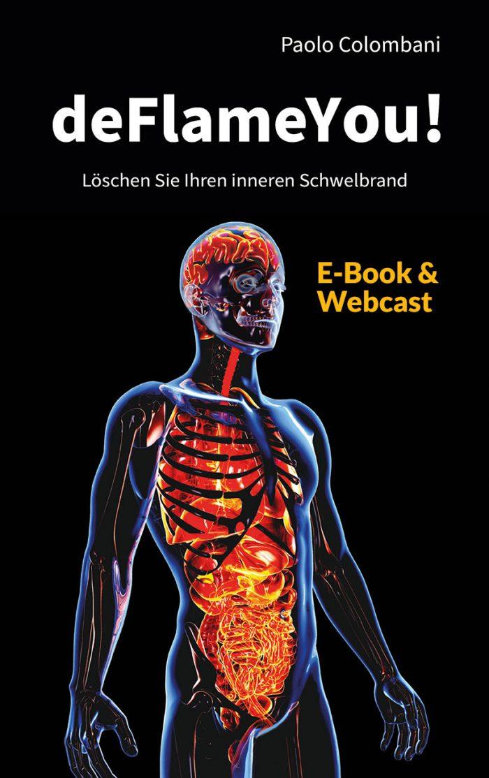 deFlameYou! E-Book & Webcast